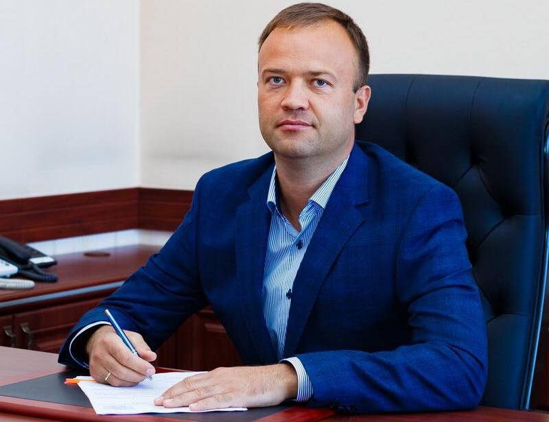 ForPost - Новости : В Крыму обезглавлено министерство строительства и архитектуры