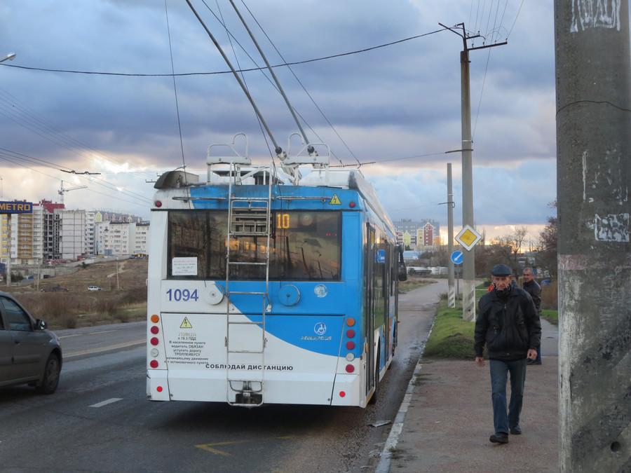 ForPost - Новости : В Севастополе на 30% подорожает проезд в общественном транспорте