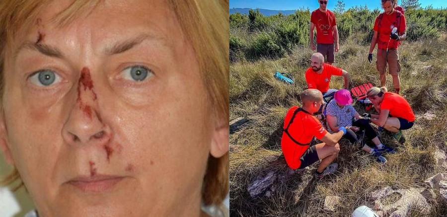 ForPost - Новости : На диком острове нашли таинственную женщину с амнезией