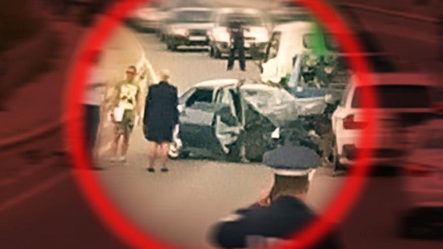 ForPost - Новости : Суд Севастополя начал рассмотрение уголовного дела «пьяного мажора»