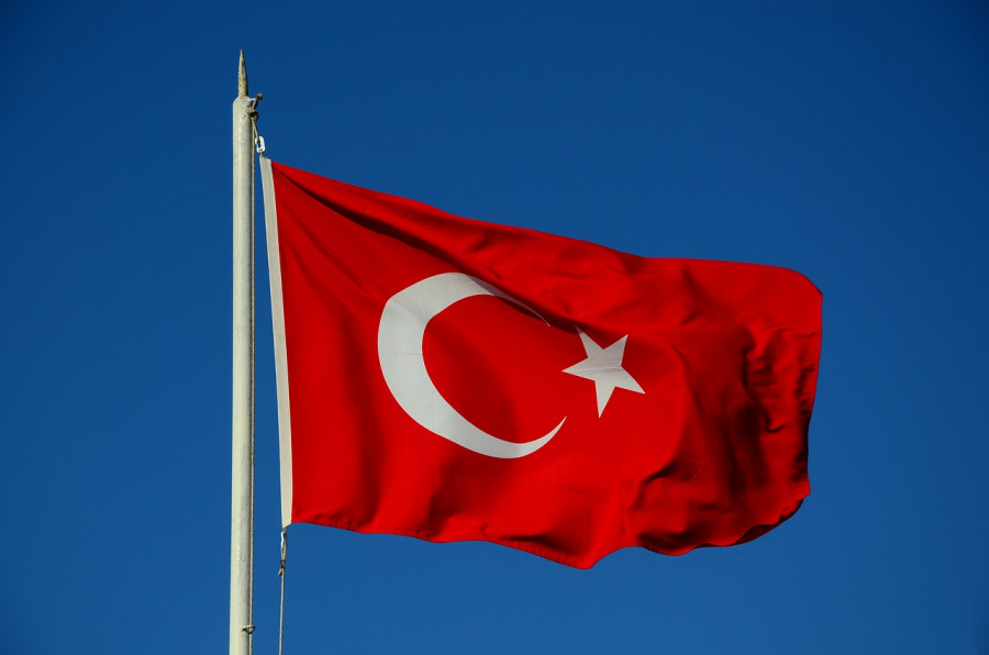 ForPost - Новости : Турецкая агрессия: что стоит за крымским демаршем Эрдогана