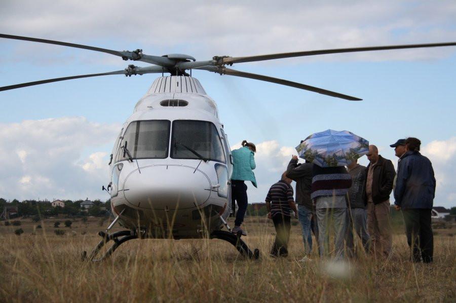 ForPost - Новости : Девочка-подросток упала с высоты в Севастополе