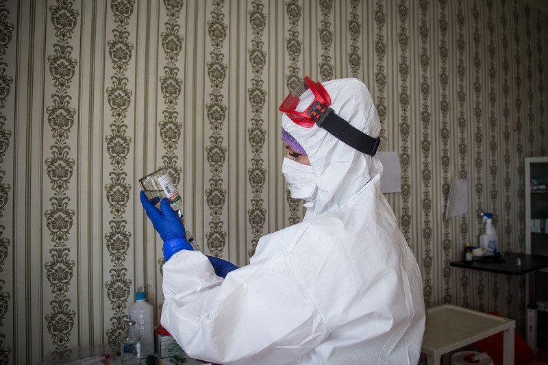 ForPost - Новости : В Минздраве Крыма рассказали о выборе вакцины от коронавируса
