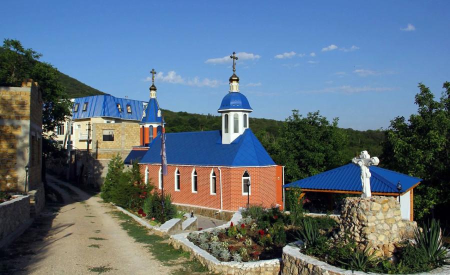 ForPost - Новости : Севастопольское село живет в XIX веке