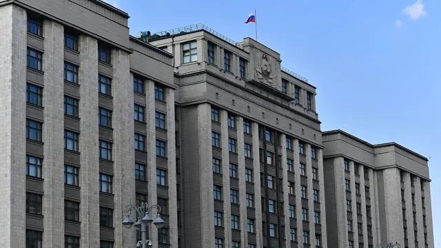 ForPost - Новости : Госдума закупила 450 бюджетных китайских смартфонов