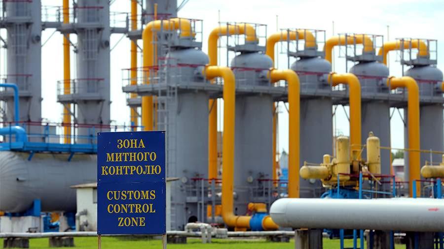 ForPost - Новости : Премьер-министр Украины Шмыгаль обвинил Россию в росте цен на газ
