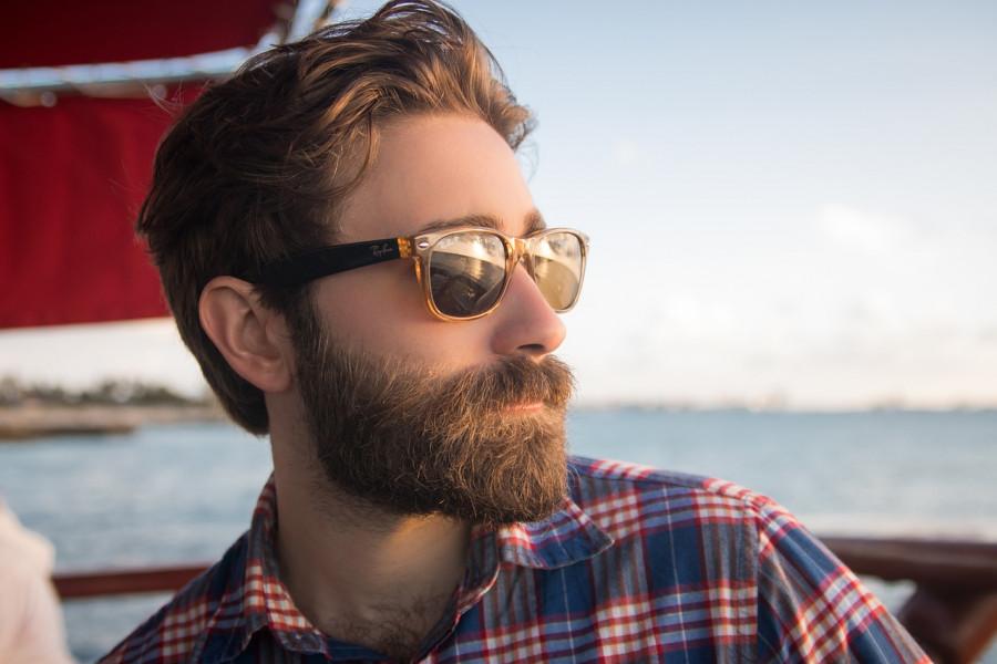 ForPost - Новости : Учёные рассказали об опасности бороды