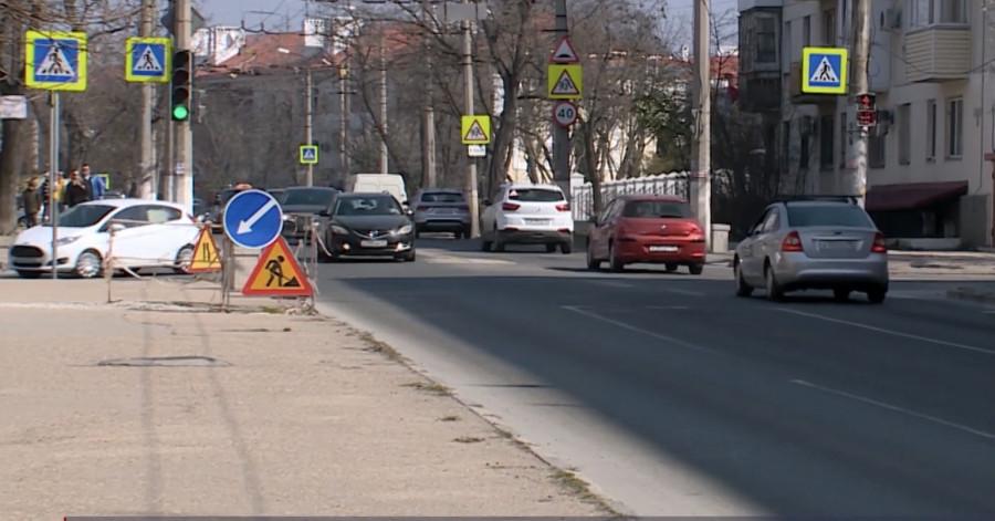 ForPost - Новости : Жители Севастополя больше 9 месяцев ждут пешеходный переход