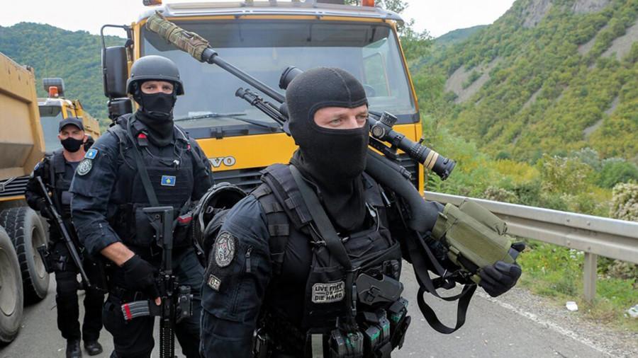 ForPost - Новости : «Троллинг» албанцев довел сербов до бунта