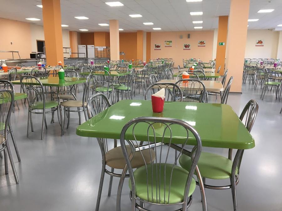 ForPost - Новости : А компот? В школах Севастополя дети остаются без обедов
