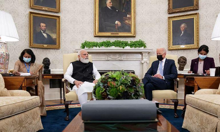 ForPost - Новости : Москва и Пекин предостерегают Индию: она будет лишней