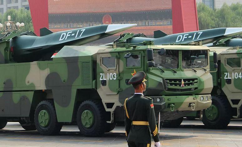 ForPost - Новости : Китайский дипломат Ша Цзукан призвал Пекин быть готовым нанести первый ядерный удар по США