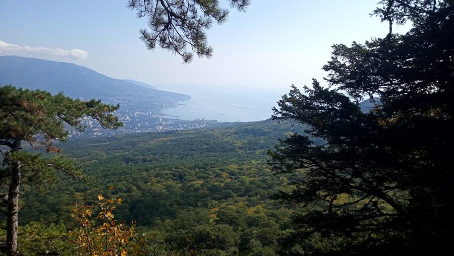 ForPost - Новости : Конец сентября в Севастополе обещает тепло и солнце