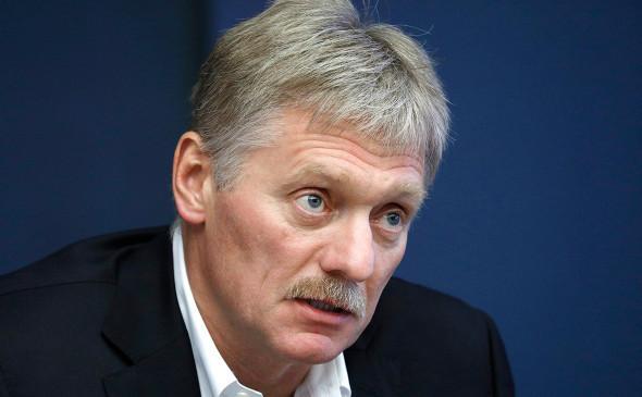ForPost - Новости : Песков объяснил, почему нет переговоров Путина с Зеленским