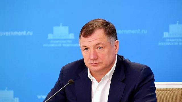 ForPost - Новости : Хуснуллин поручил усилить адресную поддержку россиян при оплате ЖКУ