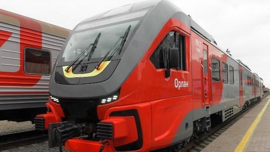 ForPost - Новости : Городская электричка Севастополя получит 28 поездов, второй маршрут и новые станции