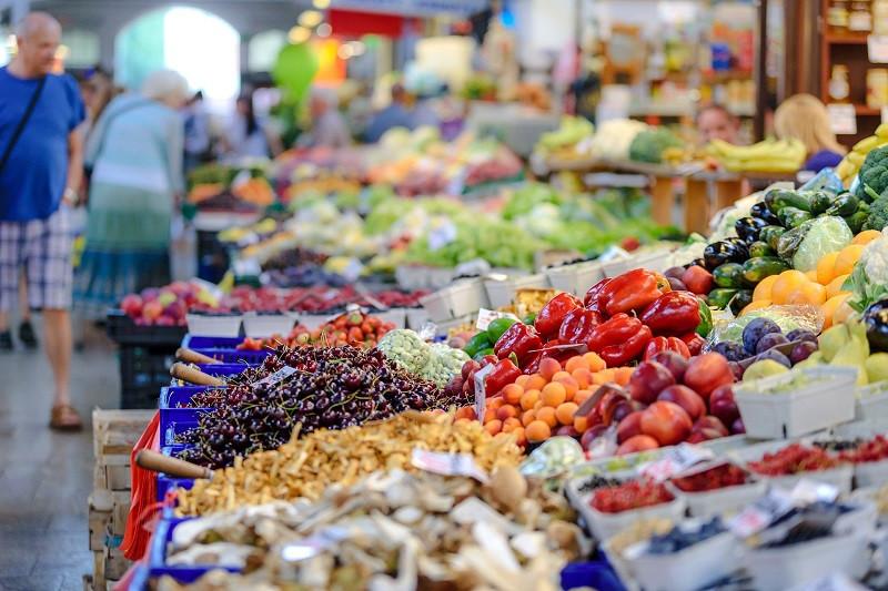 ForPost - Новости : Крым возьмет под контроль турецкие фрукты и овощи