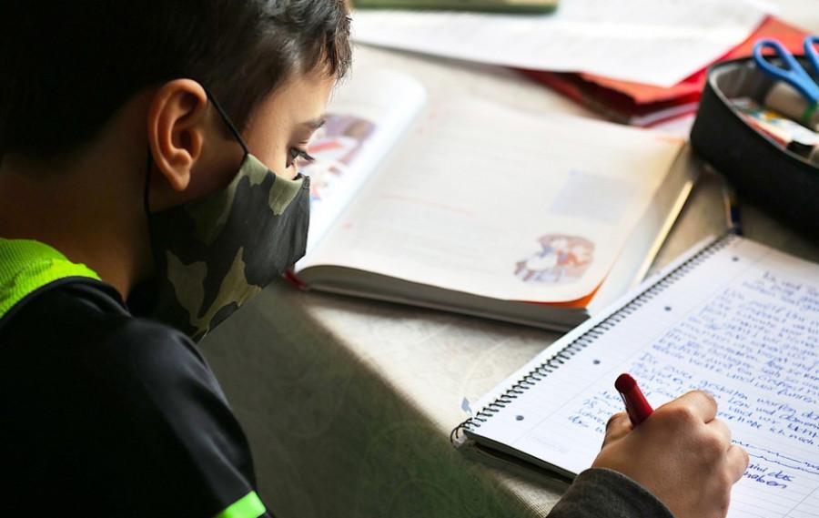 ForPost - Новости : В Севастополе семь классов в школах ушли на карантин