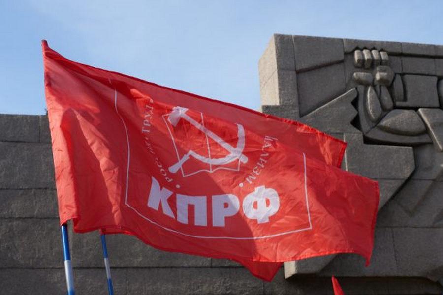ForPost - Новости : Коммунисты заявили, что показали бы один результат с ЕР на выборах в Севастополе