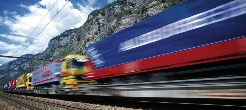 ForPost - Новости : Обрушат ли контрейлерные перевозки цены на рынках Крыма