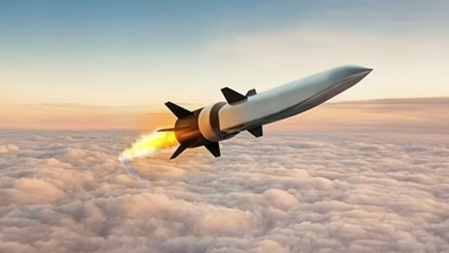 ForPost - Новости : «Это сбросит цены на жильё»: мнения об испытании в США новой ракеты