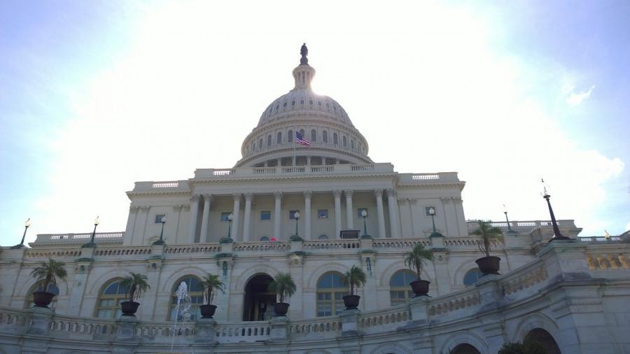 ForPost - Новости : Замороженное правительство: Америка по дороге в тупик