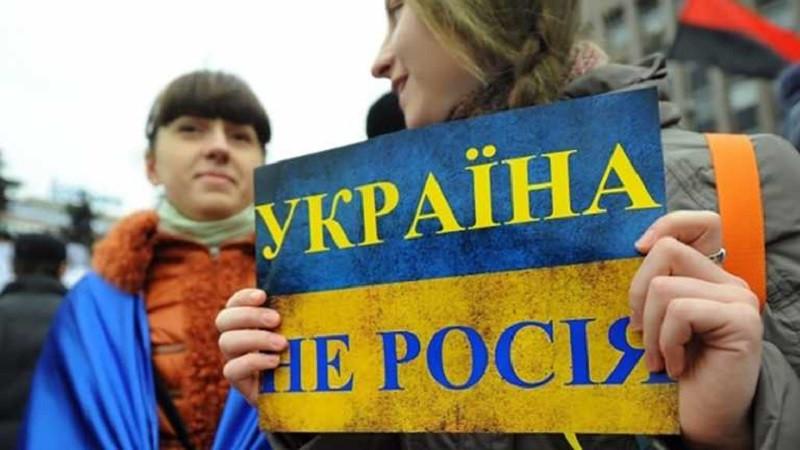 ForPost - Новости : Крым и Донбасс больше Украина, чем сама Украина?