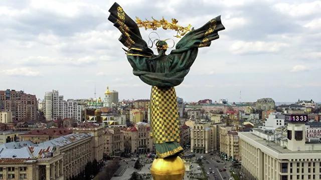Украине разрешили не платить России долги