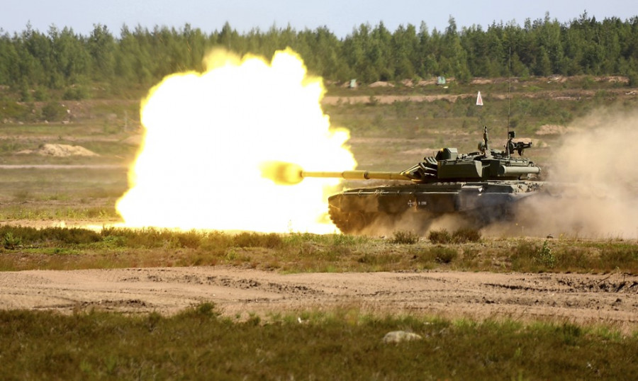 В Польше рассказали о базовом сценарии войны с Россией