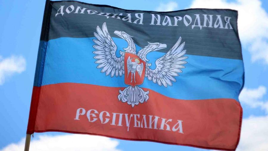 Негры Донбасса: чего хочет Украина