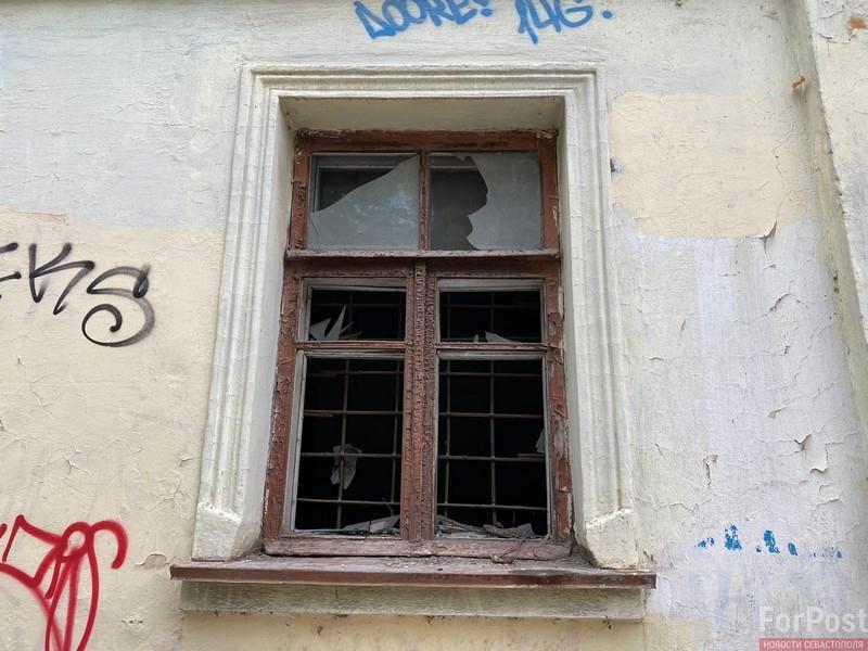 ForPost - Новости : Реновация в Севастополе может быть более радикальной, чем в Москве