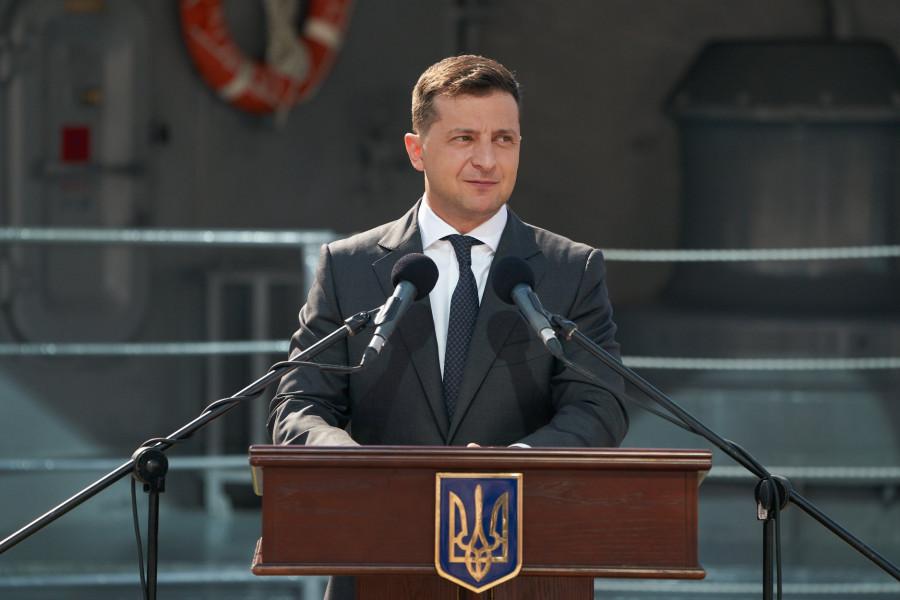 ForPost - Новости : Зеленский, Алиев и другие: опубликовано досье о причастности лидеров к офшорным схемам
