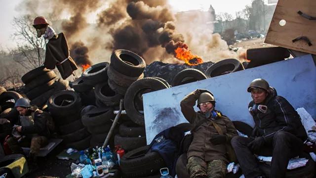 ForPost - Новости : Украине предрекли два трагических сценария развития событий