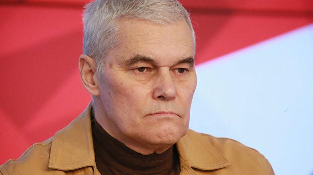 Сивков объяснил, почему властям Украины выгодно развязать войну с РФ
