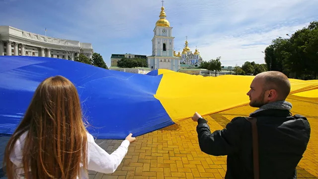 Украинцы назвали главное отличие от русских