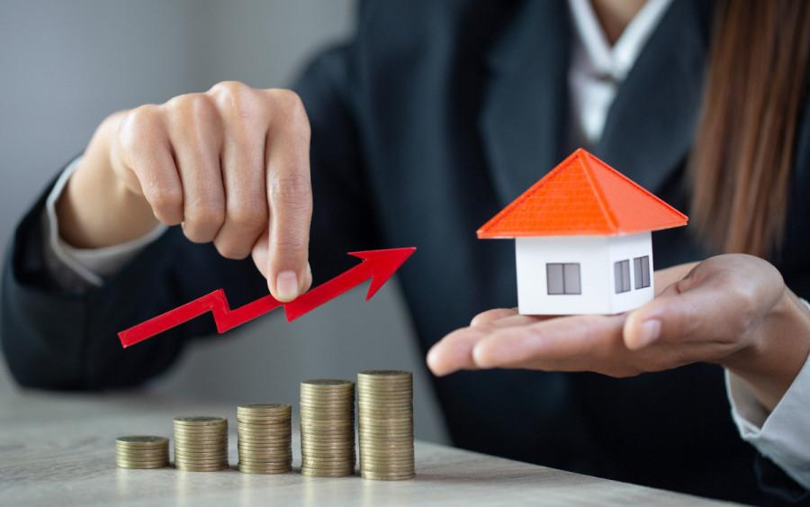 Цены на жильё в Севастополе будут и дальше пробивать потолок