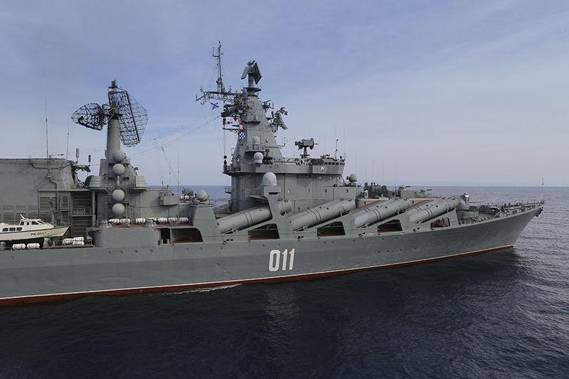 ForPost - Новости : Россия играет на опережение с военным усилением в Арктике