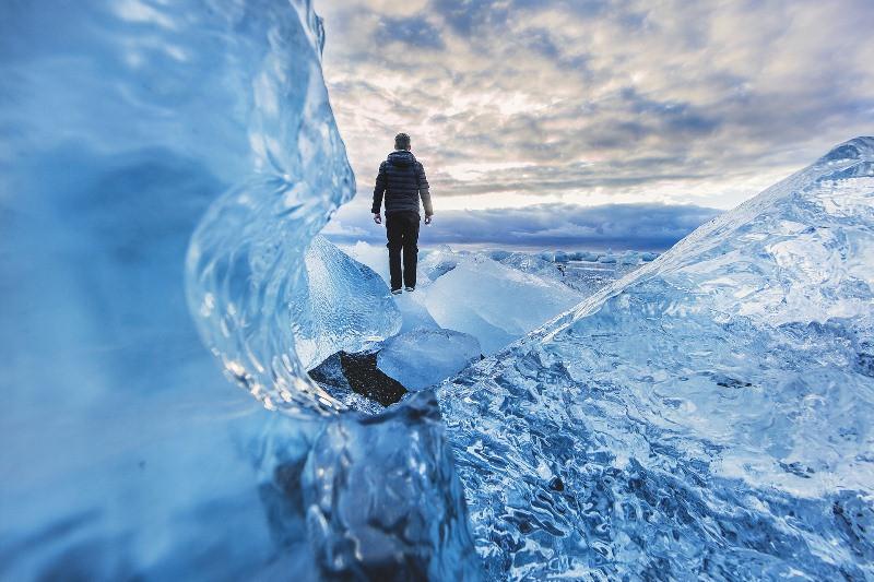 ForPost - Новости : Зимой Крым может сковать арктический холод