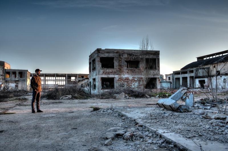 ForPost - Новости : Пять пропавших крымчан найдены мертвыми