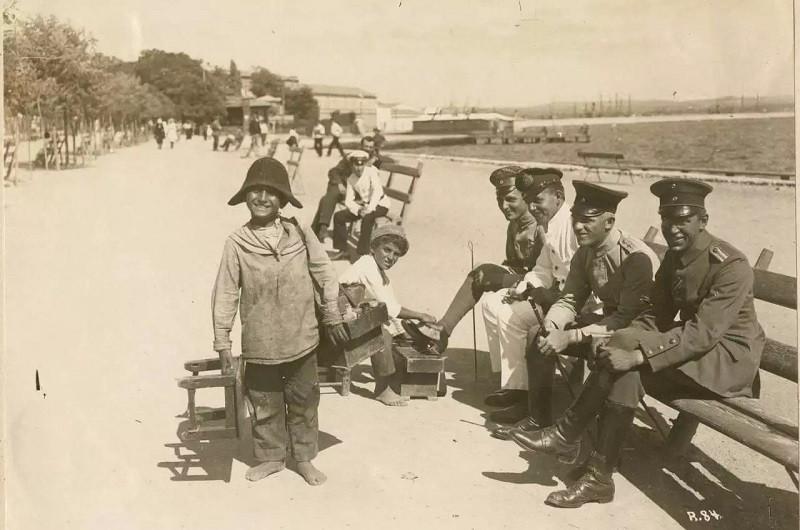 ForPost - Новости : 1918 год. Первая экономическая блокада Крыма Украиной