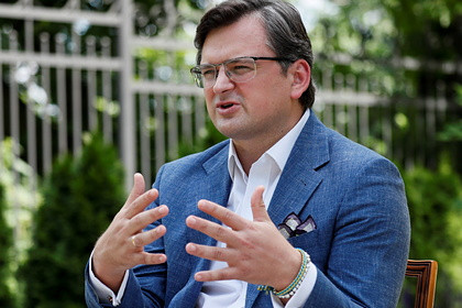 ForPost - Новости : Глава МИД Украины назвал «Крымскую платформу» ударом по Путину