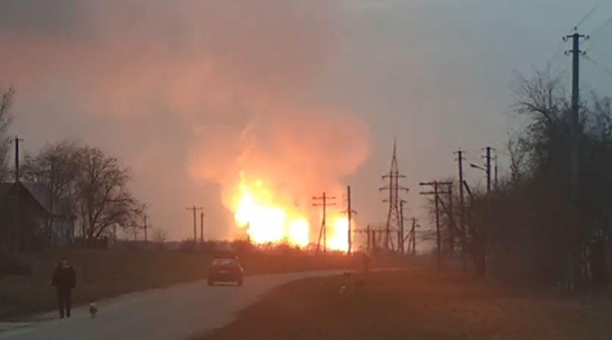 «Идеальный шторм»: Украина может замерзнуть зимой