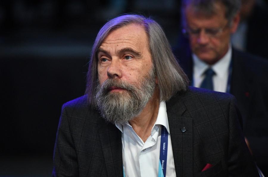 ForPost - Новости : Погребинский назвал статью Медведева предупреждением для Нуланд