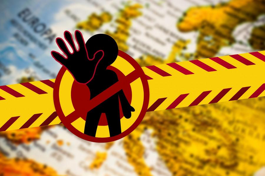 ForPost - Новости : Только с антителами! В Севастополе ввели жесткие антиковидные меры