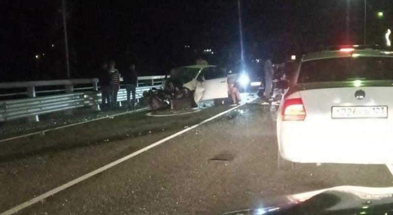 ForPost - Новости : «Я не подгоняла водителя»: Собчак рассказала о подробностях смертельного ДТП — видео