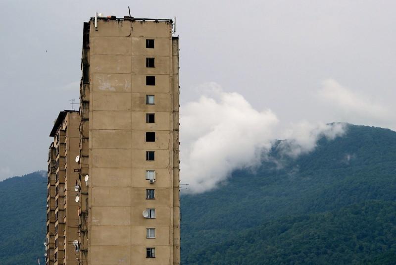 ForPost - Новости : Туристам разонравился крымский отдых