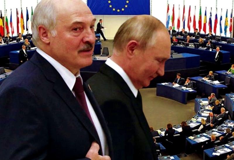 ForPost - Новости : Процесс пошёл: как Союзное государство спасёт Лукашенко и приведёт нас в Китай