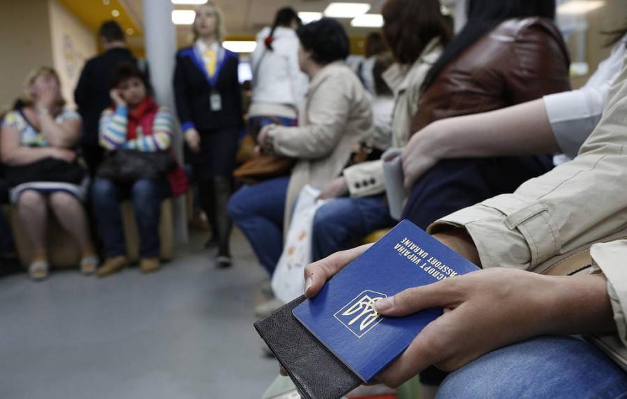ForPost - Новости : Власти Украины заявили, что в стране разрешат двойное гражданство менее чем за год