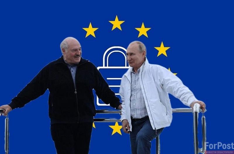 ForPost - Новости : Бред собачий: почему два народа пугают Евросоюз
