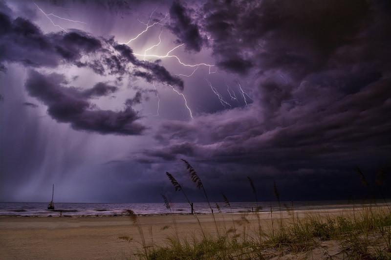 ForPost - Новости : На этой неделе в Крым ворвется шторм